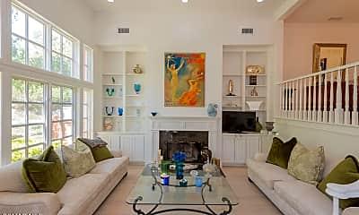 Living Room, 2443 Swanfield Ct, 1