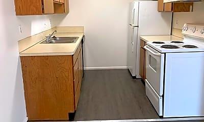Kitchen, 1724 N 1450 W, 1