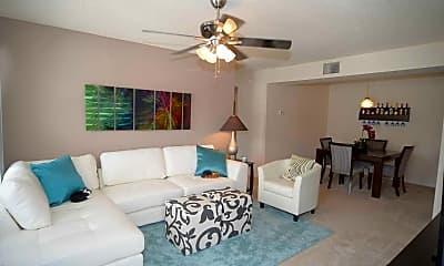 Living Room, Ashbrook, 0