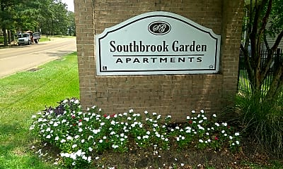 Southbrook Gardens Apartments, 1