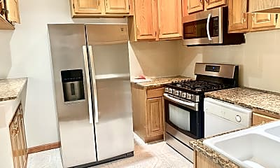 Kitchen, 695 Wyona St, 1