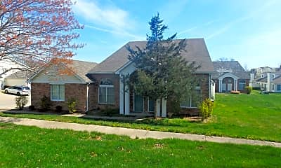 Building, 4625 Brandon Woods St, 1