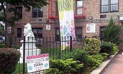 195th Street Apartments, 2