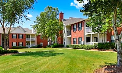 Building, Reserve at Woodchase Apartment Homes, 0