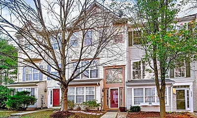 Building, 8861 Briarcliff Ln, 0