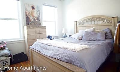 Bedroom, 658 Grand Ave, 0