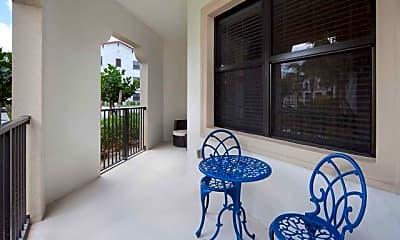 AMLI Miramar Park Apartments, 2