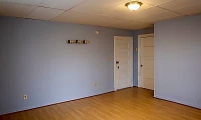 Bedroom, 210 W Locust St, 2