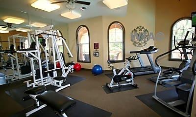 Fitness Weight Room, 19990 Huebner Rd, 2