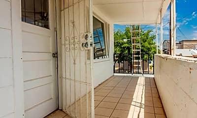 Patio / Deck, 1309 E 8th St, 0
