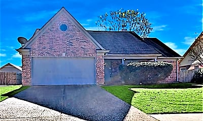 11215 Wolf Woods Drive, 0