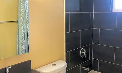Bedroom, 5205 Potrero Ave, 2