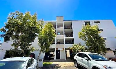 Building, 835 Kapaakea Ln, 0