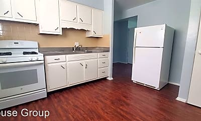 Kitchen, 7506 Ideal Ave, 2