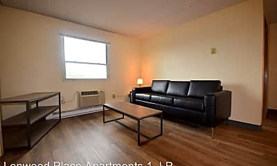 Living Room, 415 W College Ave, 0