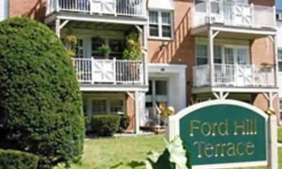 Ford Hill Terrace, 0