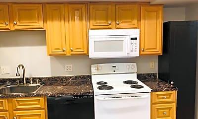 Kitchen, 2426 Queens Chapel Rd NE, 1