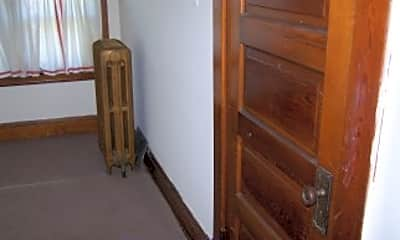 Bedroom, 2411 Woodmere Dr., 2