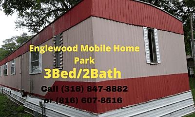 Community Signage, 3201 E MacArthur Rd, 0
