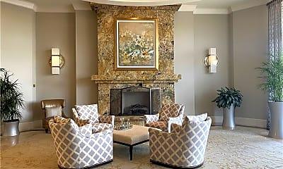 Living Room, 23850 Via Italia Cir 605, 0