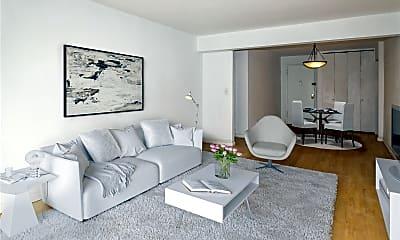 Living Room, 2 Birchwood Ct 1O, 0