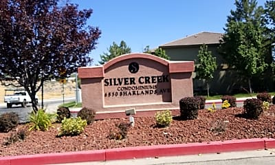 Silver Creek Attached Homes, 1
