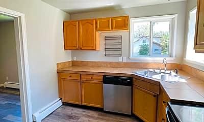 Kitchen, 2528 Tremont St, 1