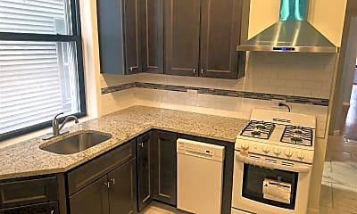 Kitchen, 1310 W Winona St #1F, 0