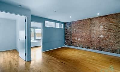 Living Room, 636 E 11th St 2A, 0