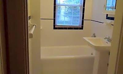 Bathroom, 1301 15th St NW, 1