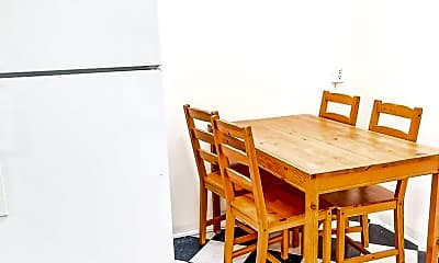 Dining Room, 1220 24th St, 1