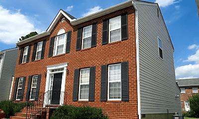 Building, 5010 Fernbrook Terrace, 0