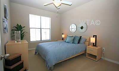 Bedroom, 1700 University Blvd, 1