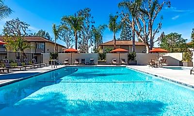 Pool, Sofi Ventura, 0
