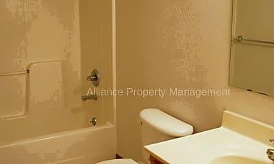 Bathroom, 1420 Beechwood Terrace, 2