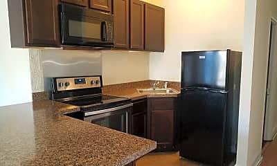 Kitchen, 2918 N Calvert St, 1