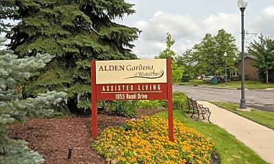 Alden Gardens of Waterford, 1