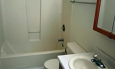 Bathroom, 160 Curry Dr, 2