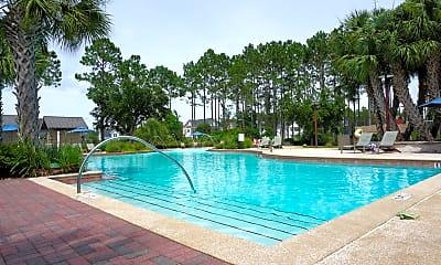 Pool, 741 Breakers Street, 2