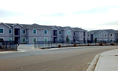 Building, 661 Buckeye Dr, 1