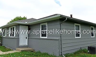 Building, 7210 Montana Ave, 0
