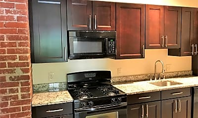 Kitchen, 440 S Fairmount St, 1