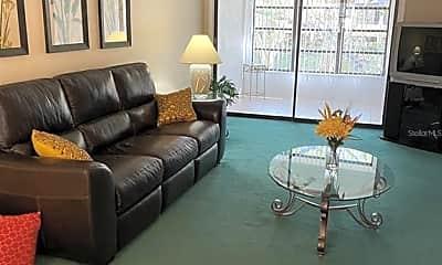 Living Room, 3034 Eastland Blvd D206, 1