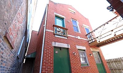 Building, 910 S Miller St, 0