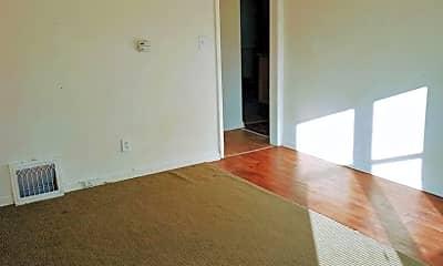 Living Room, 1009 E 1700 S, 2