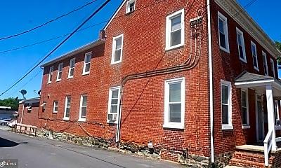 Building, 276 E Main St 1, 0