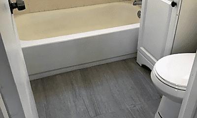 Bathroom, 1232 W 36th St, 2