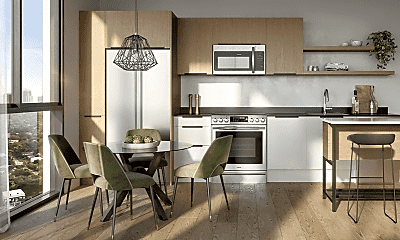 Kitchen, 3077 SW 37th Ave, 0