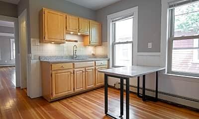 Kitchen, 16 Malvern Avenue, 0