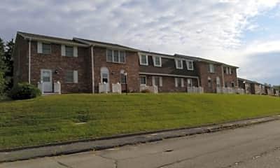 Meadowbrook Village Apartments, 0